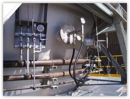 Air Atomized Spray Cooling